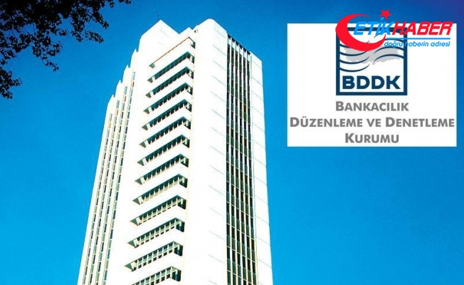 FETÖ'ye yönelik BDDK iddianamesi kabul edildi