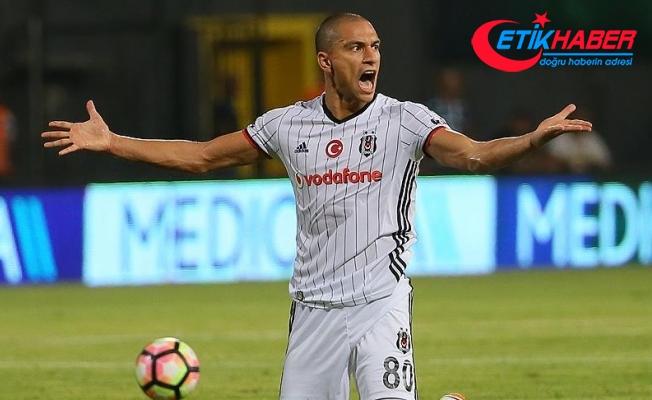 Gökhan İnler'den Beşiktaş taraftarına mesaj