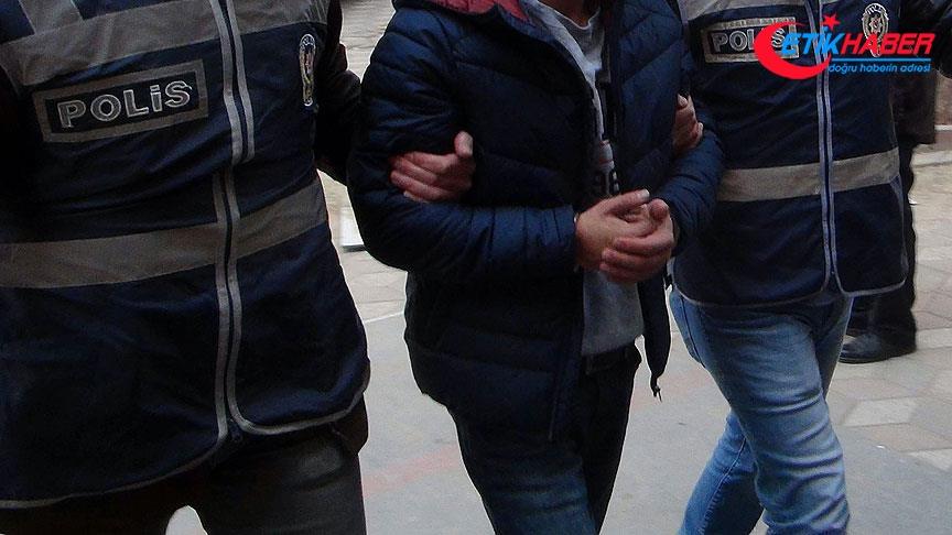Elazığ merkezli FETÖ operasyonu: 18 gözaltı