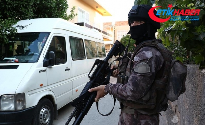 Bingöl'de DEAŞ operasyonu: 6 gözaltı