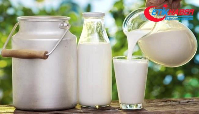 Okul sütü ihalesi iptal edildi