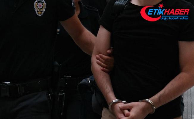 Amasra Sahil Güvenlik Komutanı ile bot komutanına müebbet hapis cezası