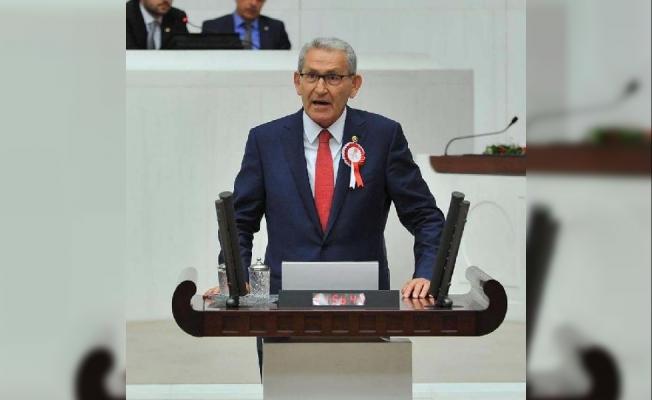 CHP'li Arslan: Müftülere nikah kıyma yetkisi şer'i anlayışa davettir