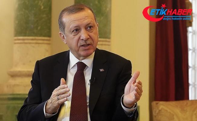 Cumhurbaşkanı Erdoğan'dan Kuzey Kore açıklaması