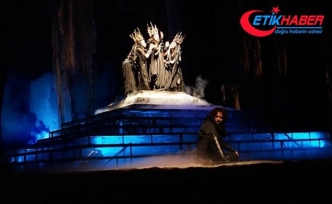 Devlet Tiyatrolarından 'yabancı oyun' açıklaması