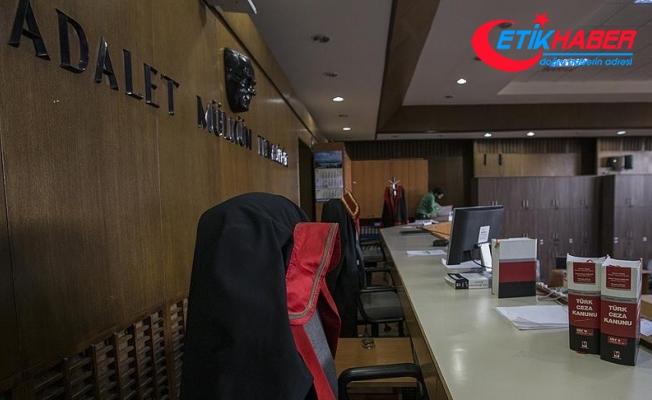 Korgeneral Bekiroğlu'nun derdest edilmesine ilişkin davasında ara karar