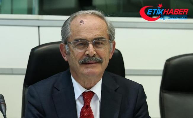Eskişehir Büyükşehir Belediye Başkanı Yılmaz Büyükerşen'e saldırı girişimi