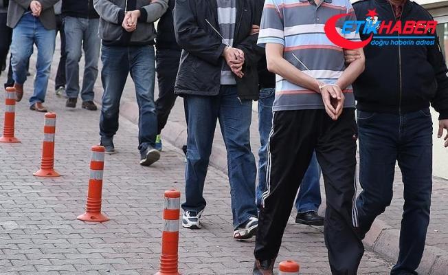 Bursa merkezli operasyonda FETÖ'den TSK mensubu 13 kişi gözaltına alındı