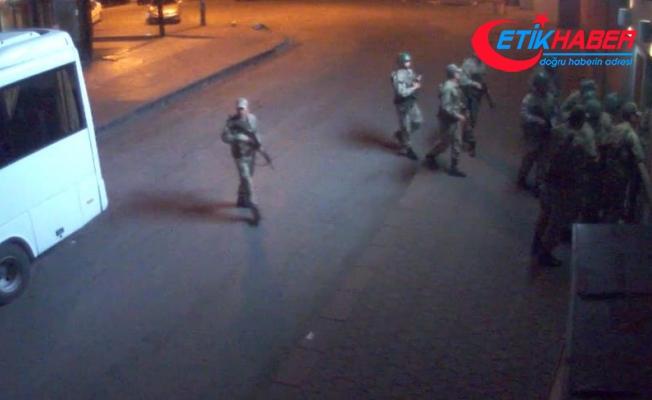 FETÖ'nün Türk Telekom Ulus binasını işgal görüntüleri ortaya çıktı