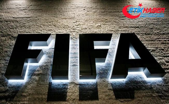 FIFA'dan Katar'a ceza