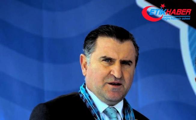 """Gençlik ve Spor Bakanı Bak: """"Onlar bu milletin desteğini sonuna kadar hak ettiler"""""""