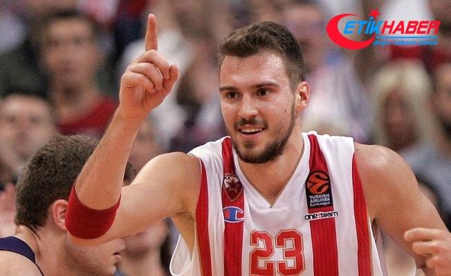 Guduric, Fenerbahçe Doğuş için İstanbul'a geldi