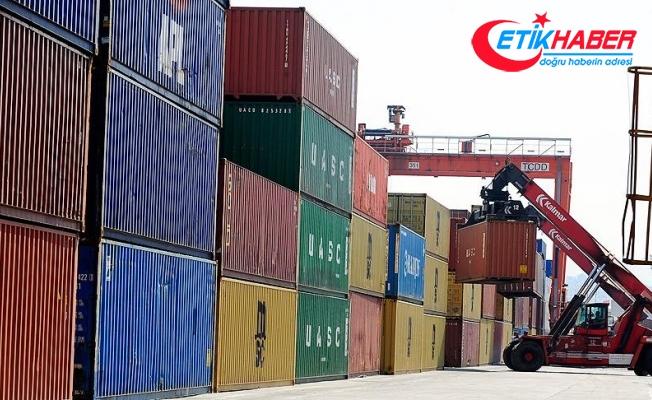 Temmuzda ihracat arttı