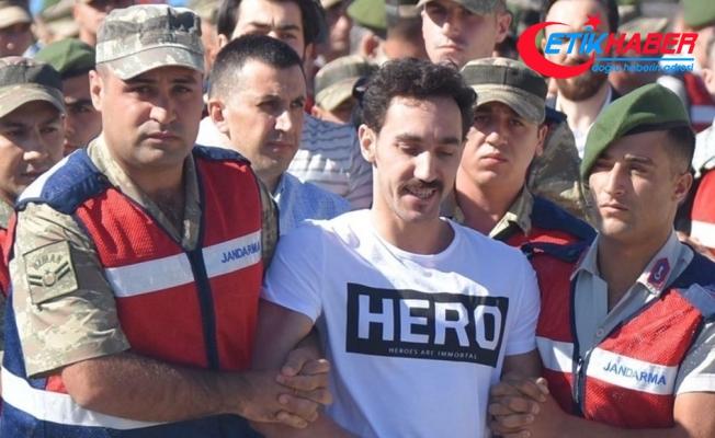 Darbeci FETÖ sanığı Kılıçdaroğlu'nun sözleri ile savunma yaptı