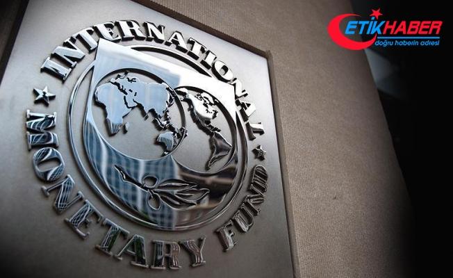 Türkiye'deki büyüme IMF'ye Avrupa raporunu revize ettirdi