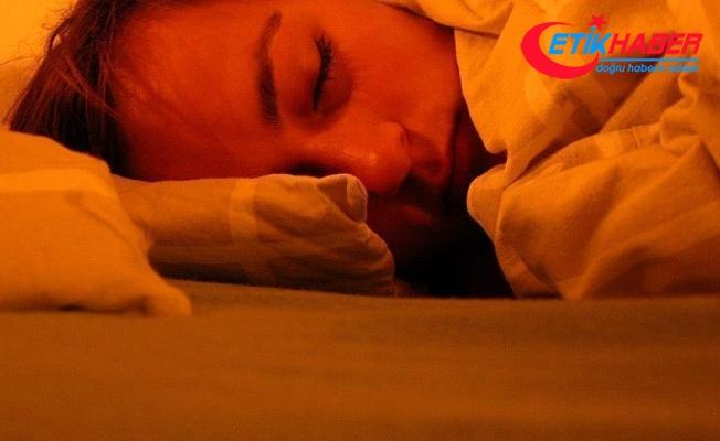 Kabusların sebebi fazla uyumak olabilir