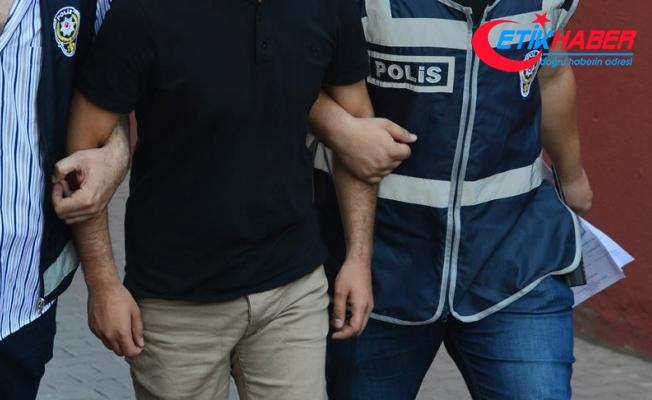 Gaziantep'te FETÖ/PDY operasyonu: Fabrika sahibi ile oğlu gözaltına alındı