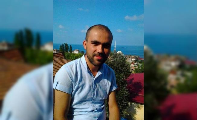 Kızını boğulmaktan kurtaran imam öldü