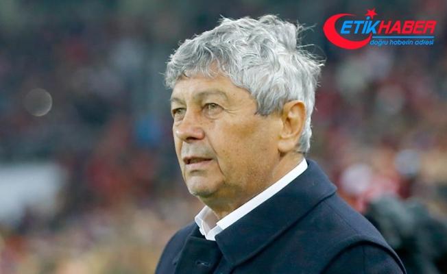 A Milli Takım'ın Yeni Teknik Direktörü Lucescu Oldu