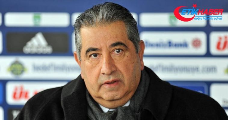 Mahmut Uslu'dan Ali Koç açıklaması