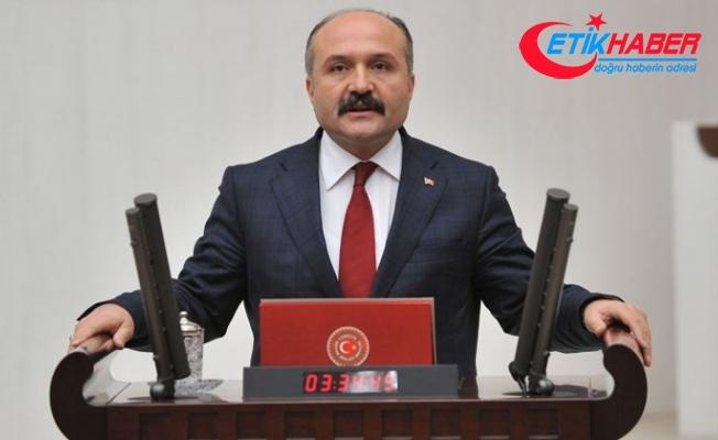 MHP Grup Başkanvekili Usta: 15 Temmuz, Çanakkale'de yarım kalan bir hesabın görülmesidir