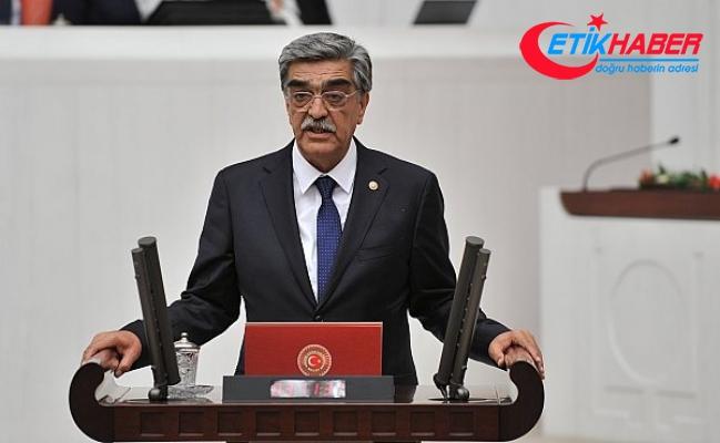 MHP'li Ahrazoğlu: MHP, 15 Temmuz gecesi ülkeyi parçanlanmaya götüren süreci tersine çevirmiştir