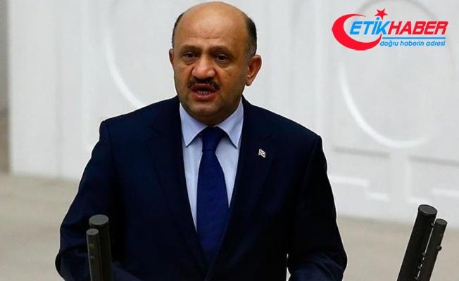 Milli Savunma Bakanı Işık: Türkiye'nin, Afrika'da yer alması stratejik bir önceliktir