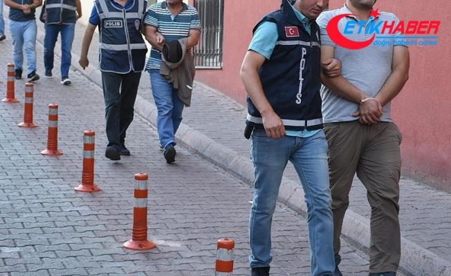 Niğde'deki FETÖ davasında 4 sanığa hapis cezası