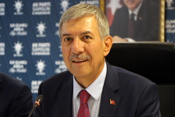 Sağlık Bakanı Demircan: Türkiye'yi sağlık cihazları tüketiminin pazarı olmaktan çıkarmak istiyoruz