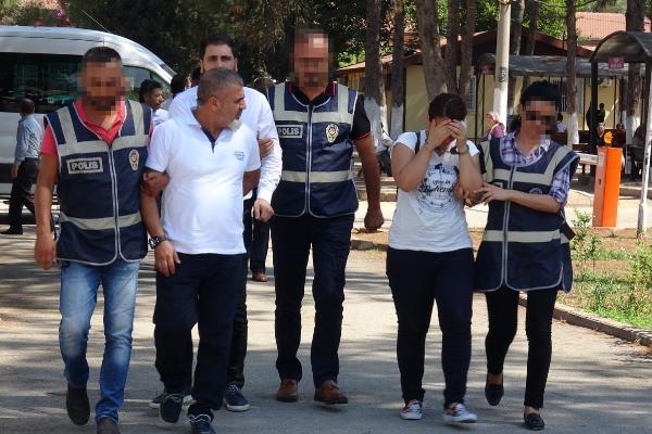 İstanbul'da PKK operasyonu: 12 gözaltı