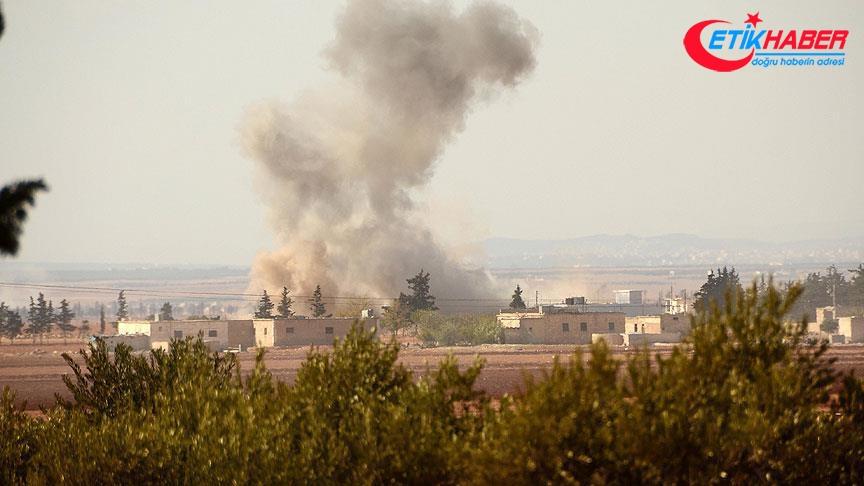 Terör örgütü PKK/PYD'den sivillere saldırı