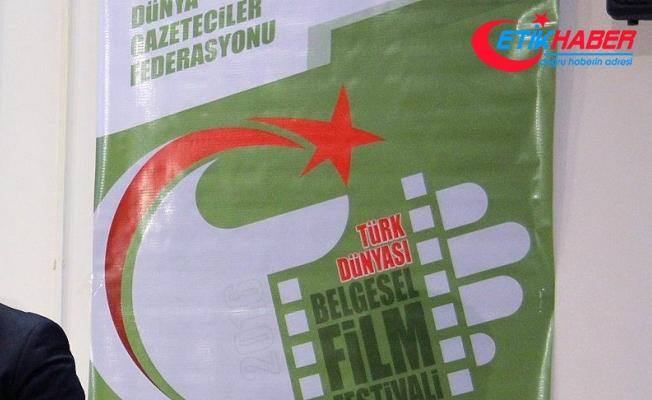 Türk Dünyası Belgesel Film Festivali başvuruları başladı