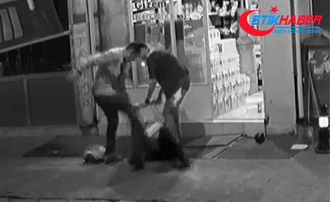 Uşak'ta esnafı döven belediye başkanının koruması ve şoförü açığa alındı