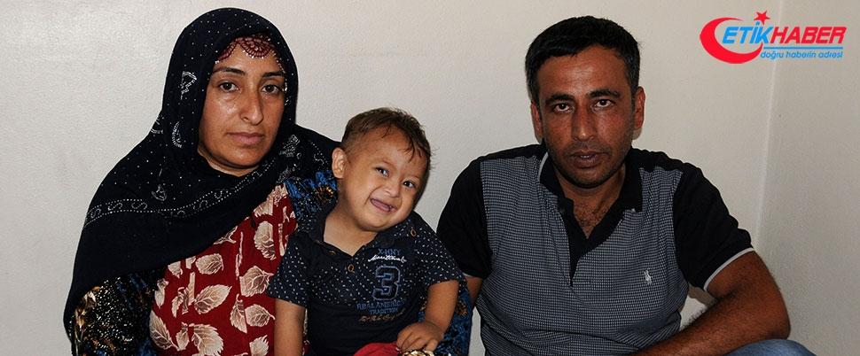4 hastaneye götürüldü, tedavi edilemedi