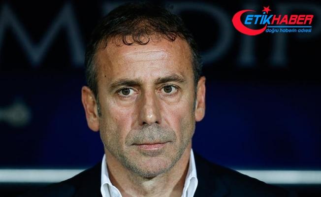 Abdullah Avcı: Lige kazanarak ve gol yemeden başlamak önemliydi