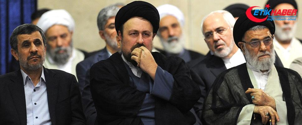 Ahmedinejad'dan tartışma yaratan hareket
