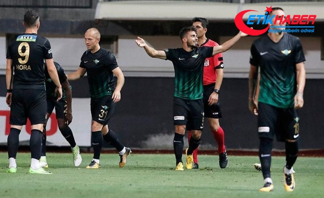 Akhisarspor, Galatasaray maçına kilitlendi