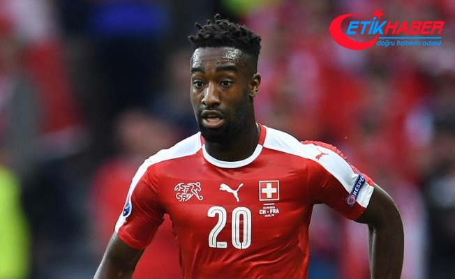 Antalyaspor Djourou'yu transfer etti