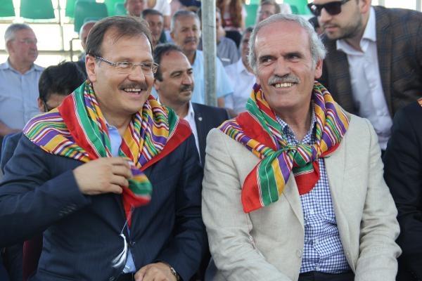 Çavuşoğlu:  12 Yıldır Seçim Kazanamayan Kılıçdaroğlu Cinnet Geçiriyor