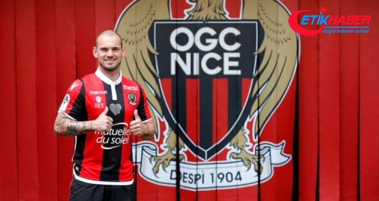 Belhanda, Sneijder'in Şu An Aldığı Maaşın Tam 3 Katını Alacak