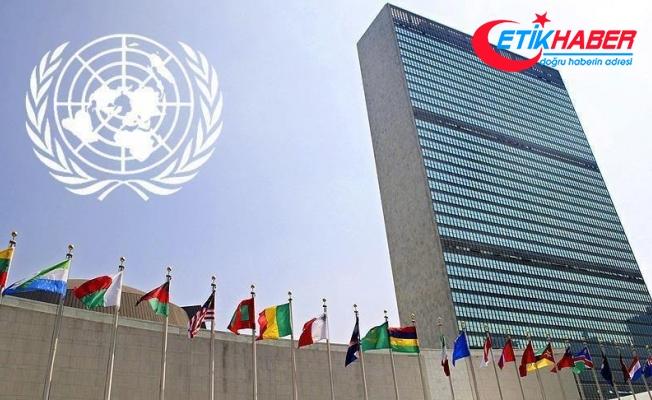 """BM'den Myanmar'a """"yardımlara izin ver"""" çağrısı"""