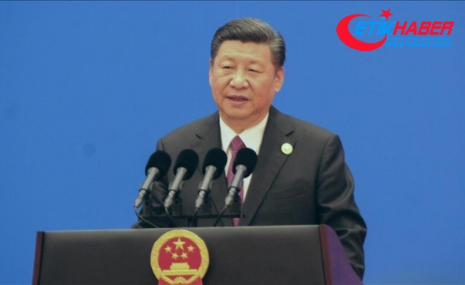 Çin Devlet Başkanı Şi'den 'itidal' çağrısı