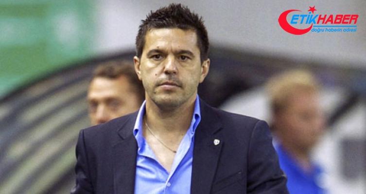 Dinamo Bükreş'in Teknik Direktörü: Steaua Bükreş Turu Geçerse Etek Giyerim