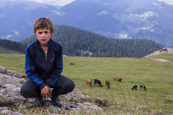 Eren Bülbül'ü fotoğraflayan öğretmen o anları anlattı