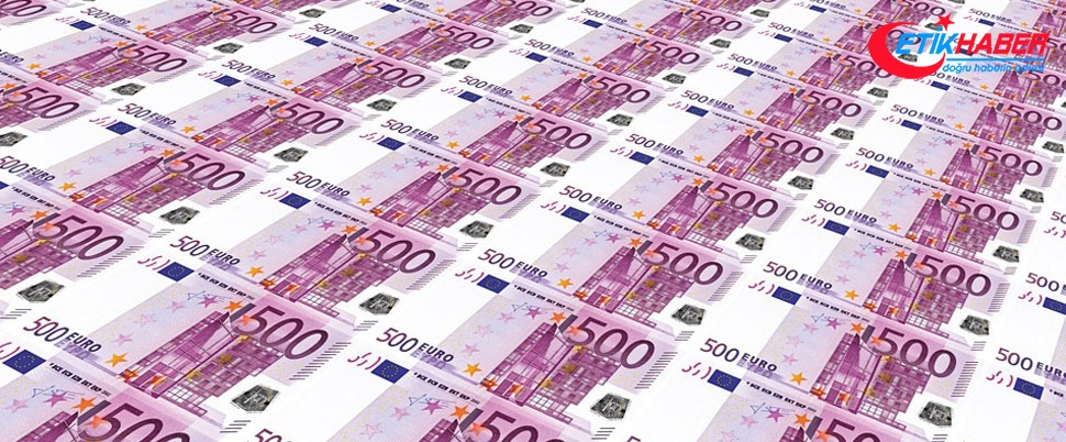 Euro'dan bir tarihi rekor daha!