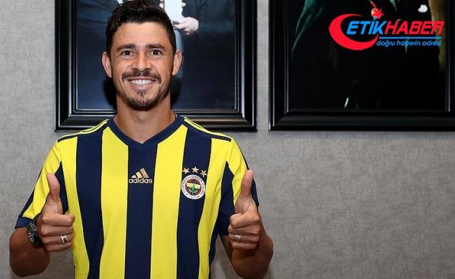 Fenerbahçe '10 numara'yı Brezilya'dan seçiyor