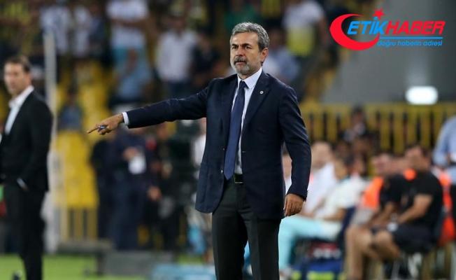 Fenerbahçe'nin 'Kocaman' ümidi