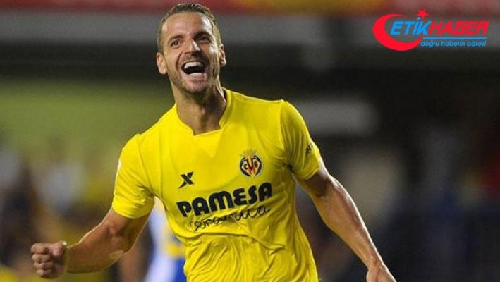 Fenerbahçe Soldado'yu resmen açıkladı