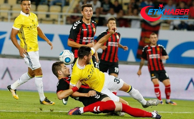 Fenerbahçe-Vardar maçının biletleri yarın satışa çıkıyor