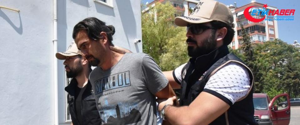 FETÖ firarisi eski yarbay Antalya'da yakalandı